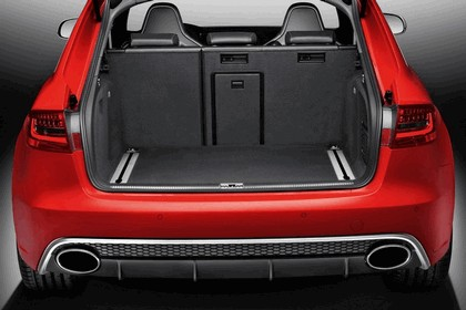 2012 Audi RS4 Avant 22