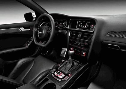 2012 Audi RS4 Avant 28