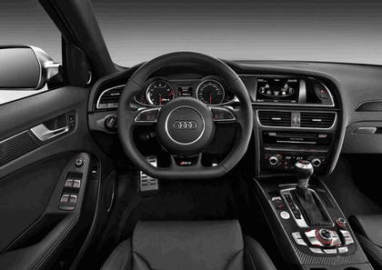 2012 Audi RS4 Avant 30
