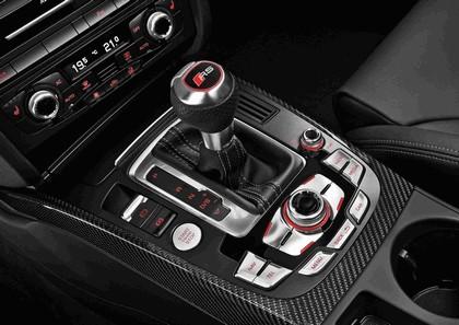 2012 Audi RS4 Avant 33