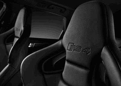 2012 Audi RS4 Avant 34