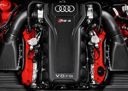 2012 Audi RS4 Avant 36