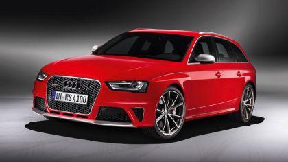 2012 Audi RS4 Avant 9