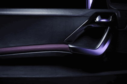 2012 Peugeot 208 XY concept 14