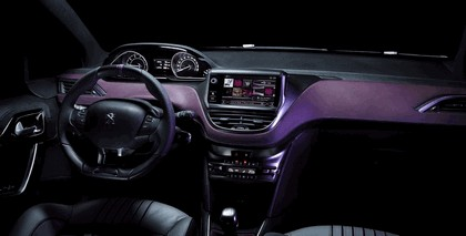 2012 Peugeot 208 XY concept 15