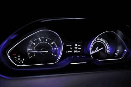 2012 Peugeot 208 XY concept 17