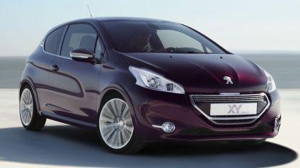 2012 Peugeot 208 XY concept 8