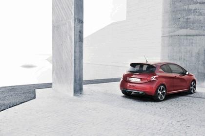 2012 Peugeot 208 GTi concept 5