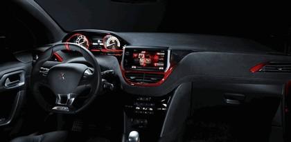 2012 Peugeot 208 GTi concept 18