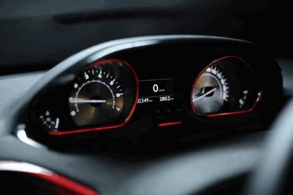 2012 Peugeot 208 GTi concept 19