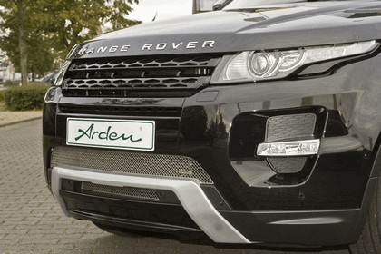 2012 Land Rover Range Rover Evoque by Arden 2