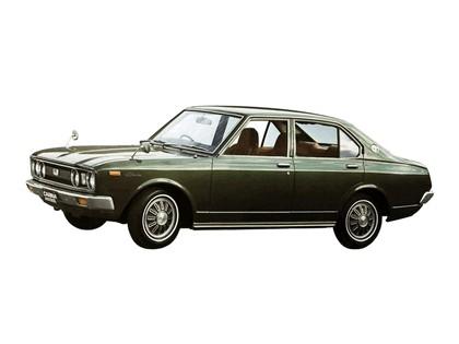 1970 Toyota Carina 1400 Super Deluxe 1