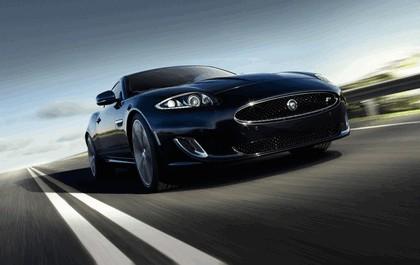 2012 Jaguar XKR Artisan SE 1
