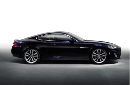 2012 Jaguar XKR Artisan SE 2
