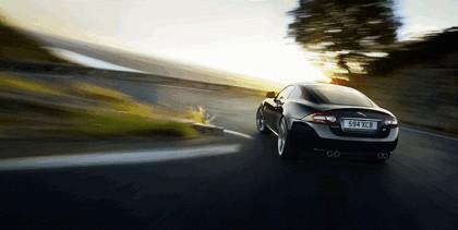2012 Jaguar XKR Artisan SE 3