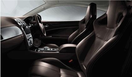 2012 Jaguar XKR Artisan SE 5