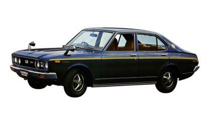 1970 Toyota Carina 1600 GT 9
