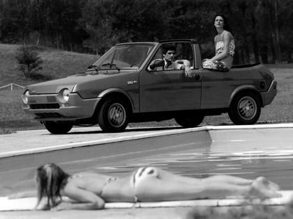 1980 Fiat Ritmo cabrio 1