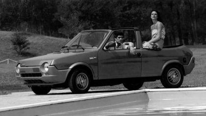 1980 Fiat Ritmo cabrio 2