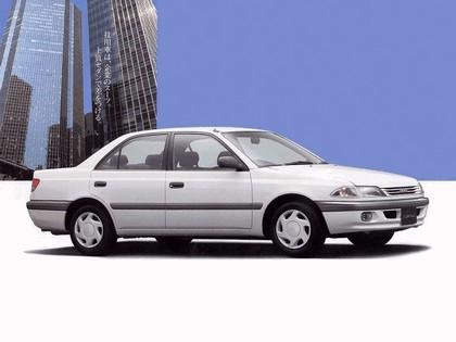 1996 Toyota Carina ( T210 ) 1