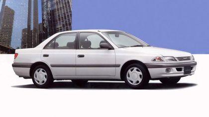 1996 Toyota Carina ( T210 ) 7