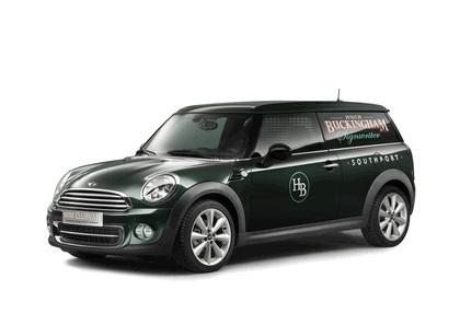 2012 Mini Clubvan concept 2