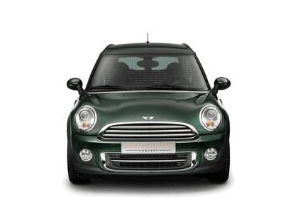 2012 Mini Clubvan concept 3