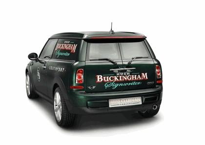 2012 Mini Clubvan concept 4