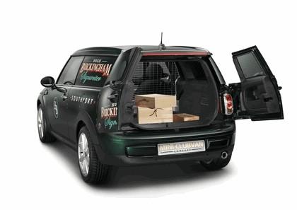 2012 Mini Clubvan concept 5