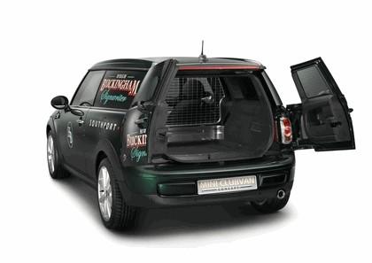 2012 Mini Clubvan concept 7