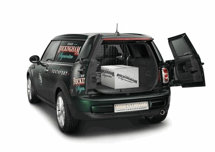 2012 Mini Clubvan concept 8
