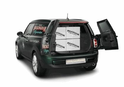 2012 Mini Clubvan concept 9