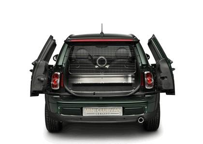 2012 Mini Clubvan concept 11