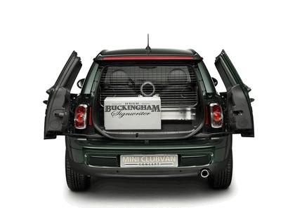 2012 Mini Clubvan concept 12