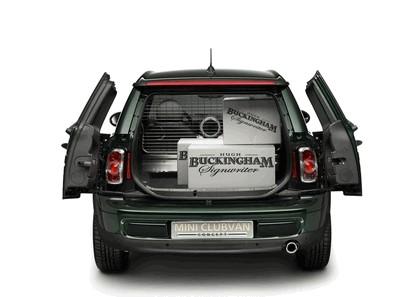 2012 Mini Clubvan concept 13