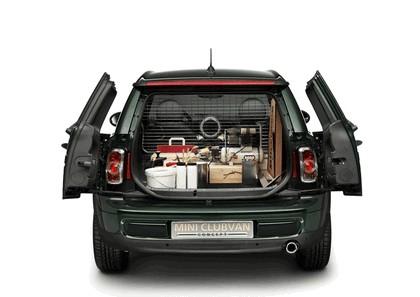 2012 Mini Clubvan concept 14