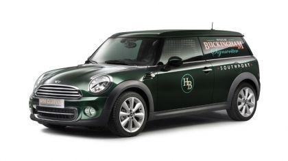 2012 Mini Clubvan concept 6