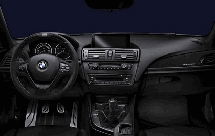 2012 BMW 1er ( F20 ) with M Performance package 2