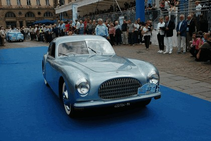 1947 Cisitalia 202 4