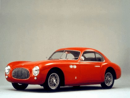 1947 Cisitalia 202 7