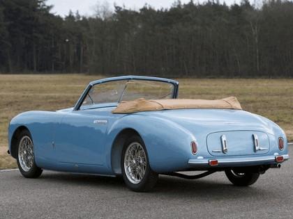 1947 Cisitalia 202 cabriolet 3