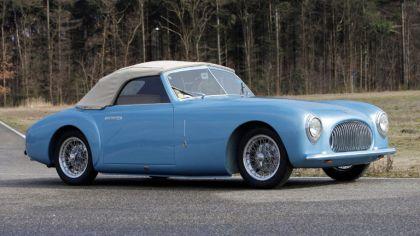 1947 Cisitalia 202 cabriolet 1