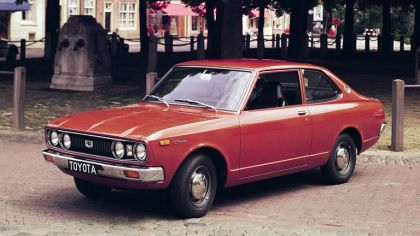 1970 Toyota Carina 8