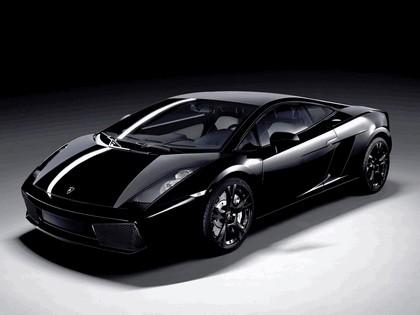 2006 Lamborghini Gallardo Nera 1