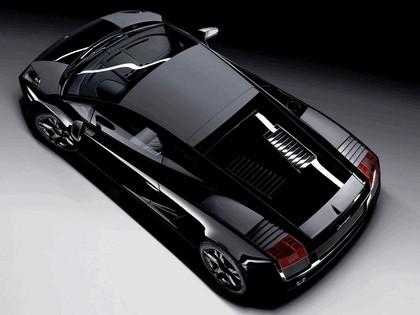 2006 Lamborghini Gallardo Nera 2