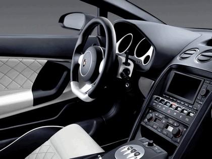 2006 Lamborghini Gallardo Nera 5