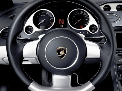 2006 Lamborghini Gallardo Nera 7