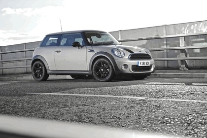 2012 Mini One Baker Street - UK version 2