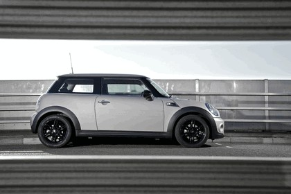 2012 Mini One Baker Street - UK version 3