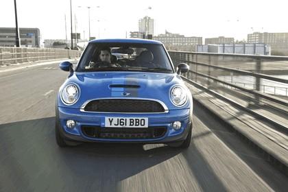 2012 Mini Cooper S Bayswater - UK version 5